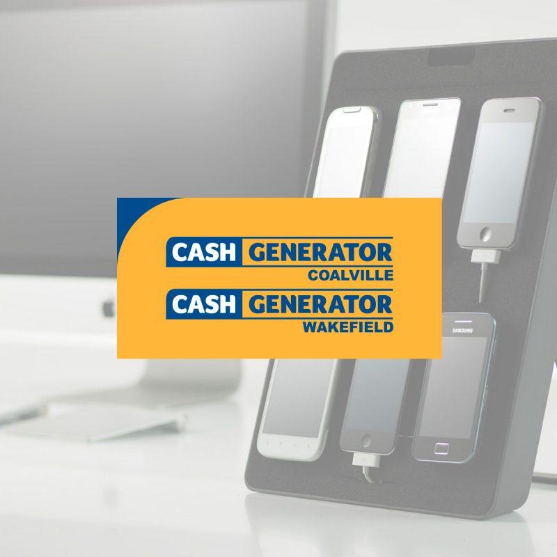 Cash Generator
