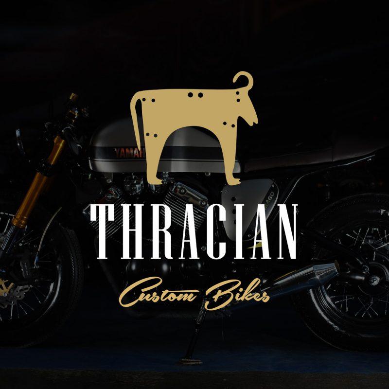 Thracian Custom Bikes